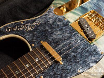 (11/28更新)11月の厳選!おすすめギター&新入荷商品の紹介【Green Guitars】