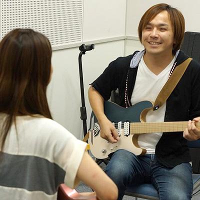 開進堂楽器 GC福井 大人の音楽教室 ギター教室など