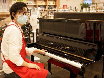 【最新】PianoCloud白山入荷情報