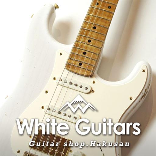 開進堂楽器 GC白山 ギター Guitars