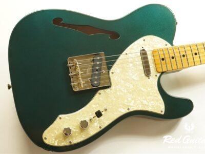 【ギター 買取り】g'7 Special  g7-TLT/M Type1-Sherwood Green Metallicを買取させて頂きました!