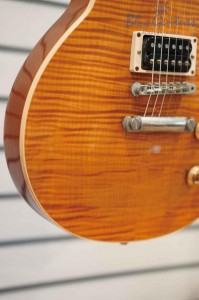 Gibson Les Paul Classic Premium Plus3