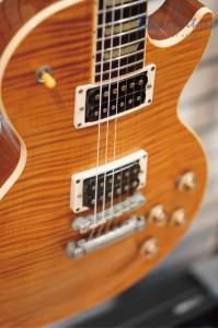 Gibson Les Paul Classic Premium Plus2