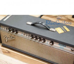 Fender USA Bassman 100 Head3
