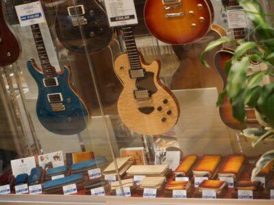 【For GIFT】sciva(シーヴァ)~ ギター職人が作る木の財布