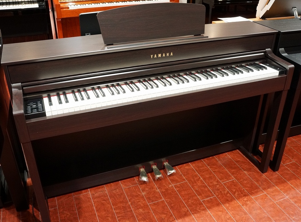 yamaha clp535 piano cloud. Black Bedroom Furniture Sets. Home Design Ideas