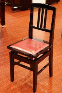 甲南ピアノ椅子No.5