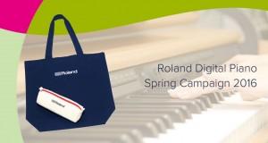 ROLAND CAMPAIGN