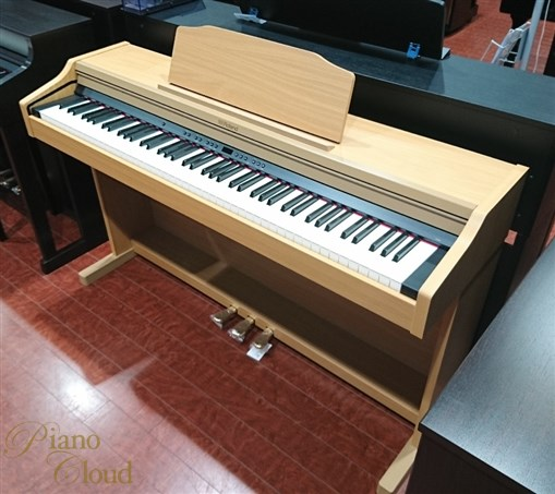 開進堂楽器 Piano Cloudはピアノの販売・修理/調律・買取り