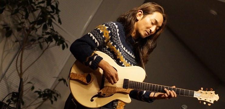 小沼 ようすけ – Yosuke Onuma –