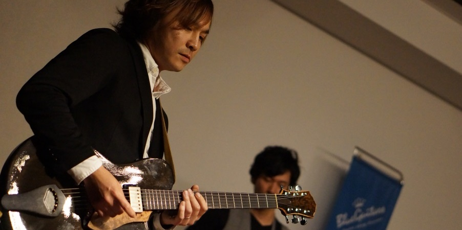 廣井 謙次 – Kenji Hiroi –