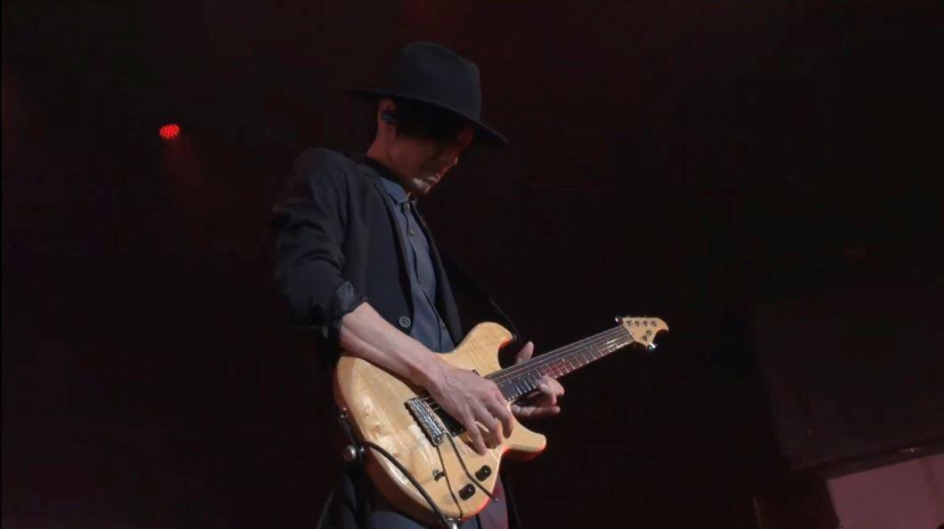 柴崎 浩 – Hiroshi Shibasaki –