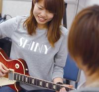 開進堂楽器 楽器センター富山 大人の音楽教室 ギター教室など