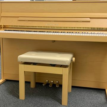 買い取りのピアノ整備 MI102