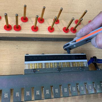 消音装置の修理