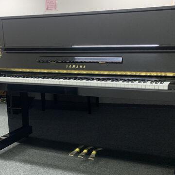 アップライトピアノMC301の整備